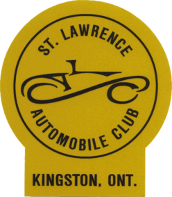 A Motor Sport Group for Automobile Enthusiasts in South Eastern Ontario